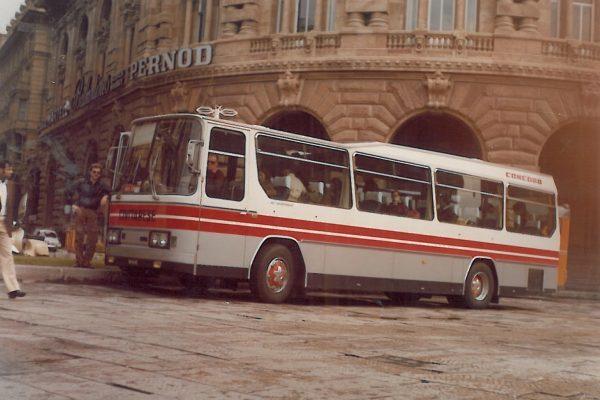 80_Fiat 343 carrozzeria Barbi - GENOVA Piazza Ferrari